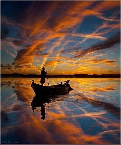 сонник плыть в лодке с человеком
