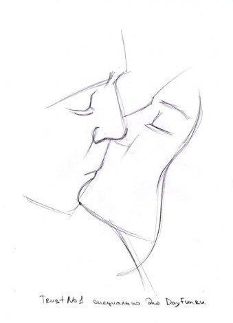 Рисунок карандашом секса мамы фото 641-916