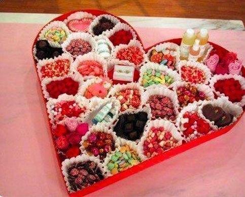Подарок  для любимого для 14 февраля