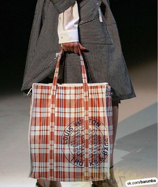 a2488b612798 Сумка Louis Vuitton RWB стоимостью 2000-3000$. Последний писк моды в сфере  модных дизайнерских сумочек.