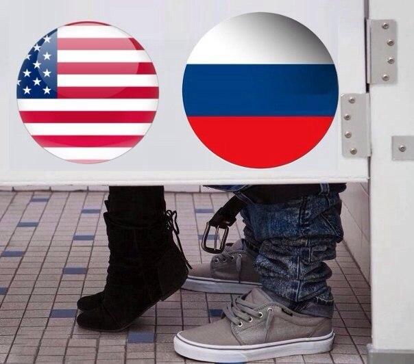 Смешные картинки с надписями про америку и россию, днем мамы