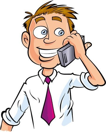 Что вы рисуете разговаривая по телефону