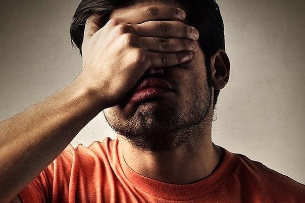 подумаем сильно мужчина считает себя виноватым поведение это самый интересный