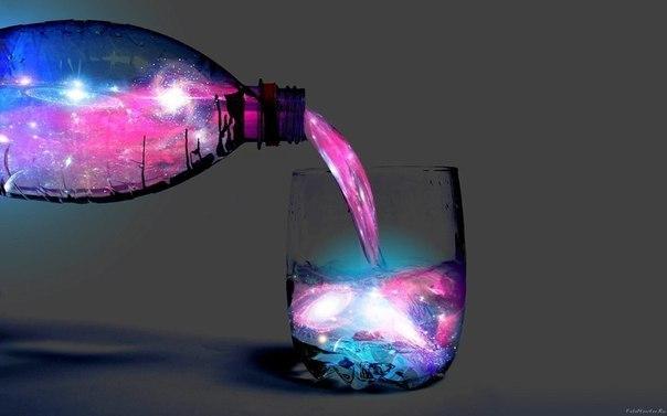 Как сделать свето жидкость