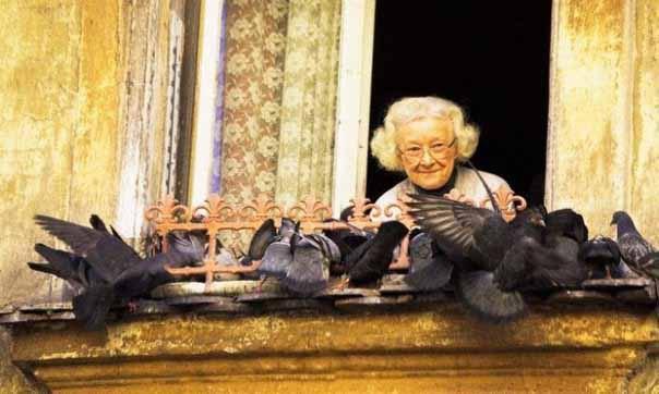 дряхлая бабка рассказывает как еблась в молодости