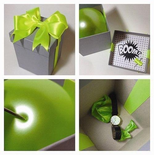 Идеи для подарков своими руками подруге на день рождения