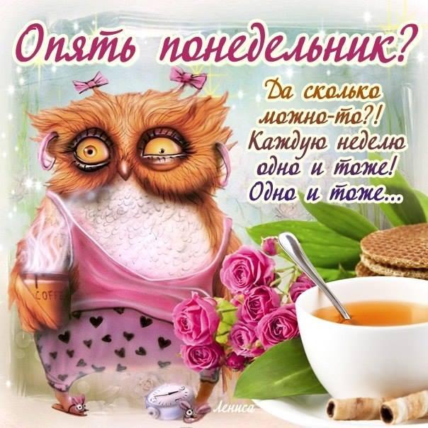 Поздравления доброго утра прикольные