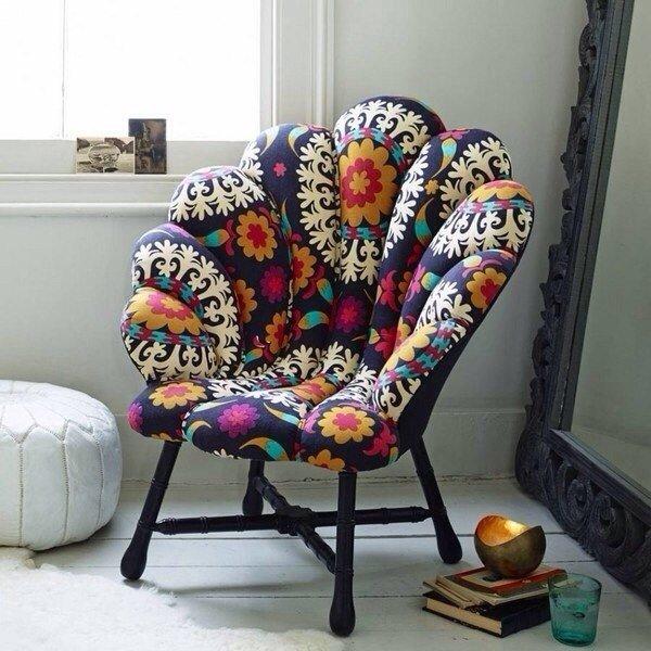 Мягкие кресла фото своими руками
