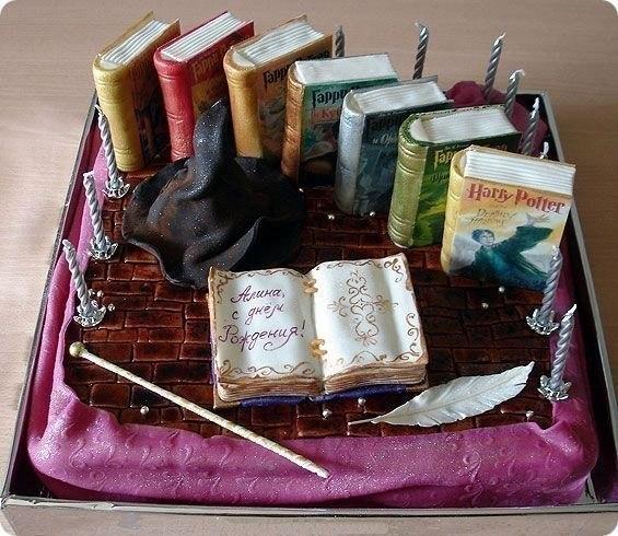 Поздравление книголюбу с днем рождения