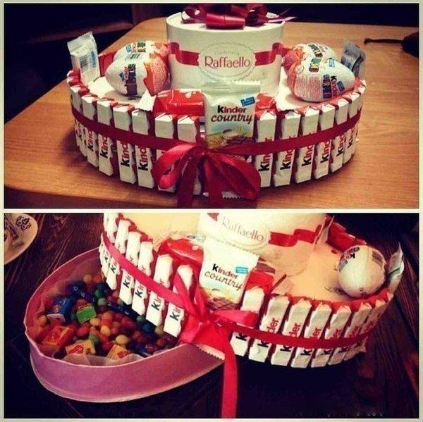 Подарок на день рождения девушке 18 лет
